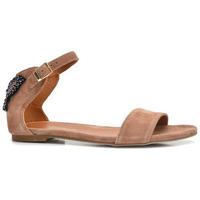 Zapatos Mujer Sandalias Alpe VERA Nude