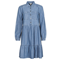 textil Mujer Vestidos cortos Esprit COO DRESS Azul