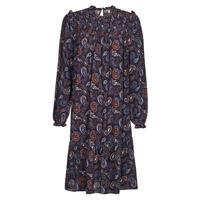 textil Mujer Vestidos cortos Esprit SG-091CC1E309       DRESS Multicolor