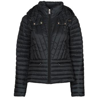 textil Mujer Plumas Esprit LL*PAR 3M THINS Negro