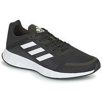 Zapatos Hombre Running / trail adidas Performance DURAMO SL Negro / Blanco