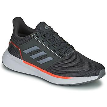 Zapatos Hombre Running / trail adidas Performance EQ19 RUN Negro