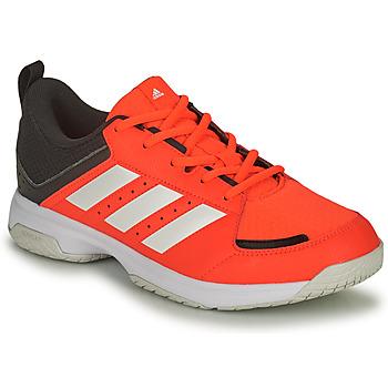 Zapatos Sport Indoor adidas Performance Ligra 7 M Rojo