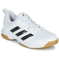 Zapatos Mujer Sport Indoor adidas Performance Ligra 7 W Blanco