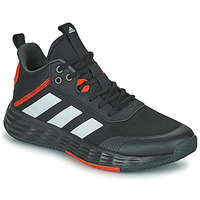 Zapatos Hombre Baloncesto adidas Performance OWNTHEGAME 2.0 Negro