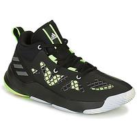 Zapatos Baloncesto adidas Performance PRO N3XT 2021 Negro