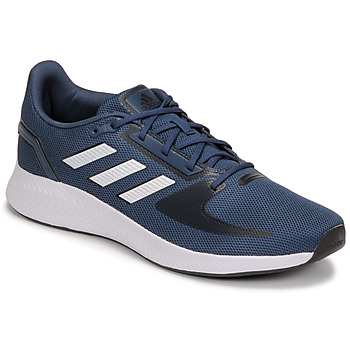 Zapatos Hombre Running / trail adidas Performance RUNFALCON 2.0 Marino