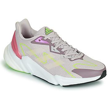 Zapatos Mujer Running / trail adidas Performance X9000L2 W Violeta / Rosa