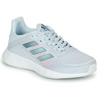 Zapatos Niña Running / trail adidas Performance DURAMO SL K Azul