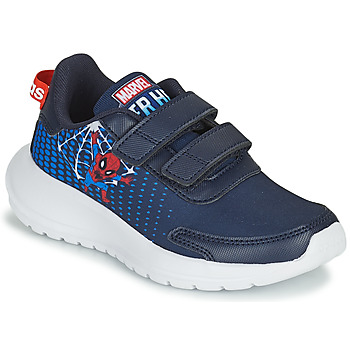 Zapatos Niño Running / trail adidas Performance TENSAUR RUN C Azul