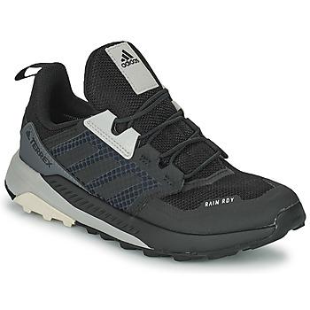 Zapatos Niños Senderismo adidas Performance TERREX TRAILMAKER R Negro