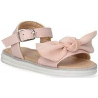 Zapatos Niña Sandalias Bubble 54799 rosa
