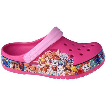 Zapatos Niños Zuecos (Clogs) Crocs Fun Lab Paw Patrol Rose