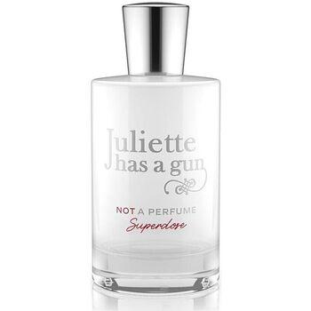 Belleza Mujer Perfume Juliette Has A Gun Not A Perfume Superdose Edp Vaporizador  100