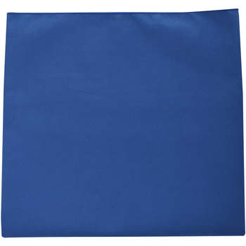 Casa Toalla y manopla de toalla Sols ATOLL 30 AZUL ROYAL Azul
