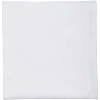 Casa Toalla y manopla de toalla Sols ATOLL 50 BLANCO Blanco