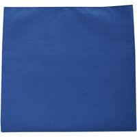 Casa Toalla y manopla de toalla Sols ATOLL 50 AZUL ROYAL Azul