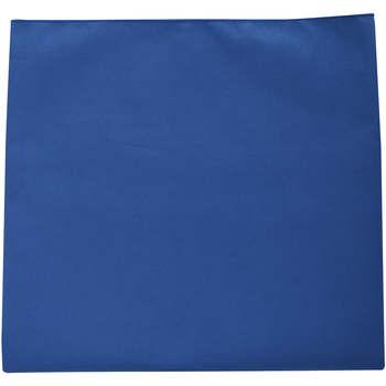 Casa Toalla y manopla de toalla Sols ATOLL 70 AZUL ROYAL Azul