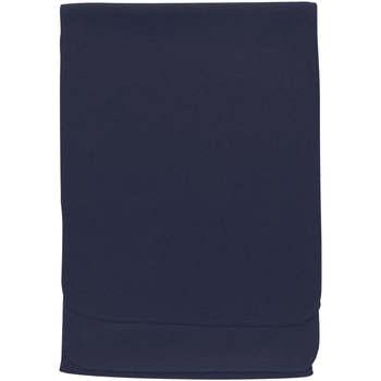 Accesorios textil Bufanda Sols BUFANDA POLAR UNISEX ARCTIC MARINO Azul