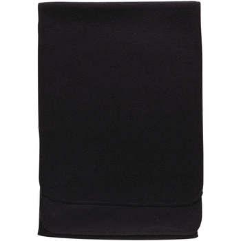 Accesorios textil Bufanda Sols BUFANDA POLAR UNISEX ARCTIC NEGRO Negro
