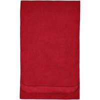Accesorios textil Bufanda Sols BUFANDA POLAR UNISEX ARCTIC ROJO Rojo