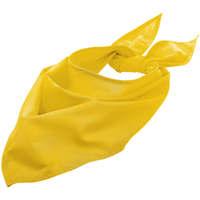 Belleza Tratamiento capilar Sols BANDANA Amarillo Amarillo