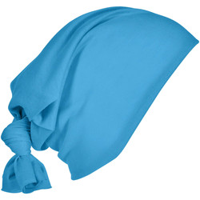 textil Gorro Sols BOLT Aqua Azul