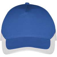 Accesorios textil Gorra Sols BOOSTER Azul Royal Blanco Azul