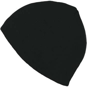 Accesorios textil Gorro Sols BRONX Negro Negro