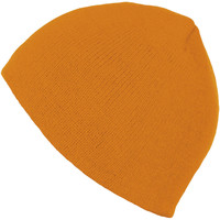 Accesorios textil Gorro Sols BRONX Naranja Naranja