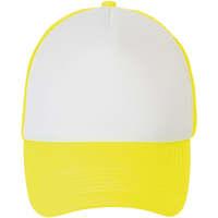 Accesorios Gorro Sols BUBBLE Blanco Amarillo Neon Amarillo