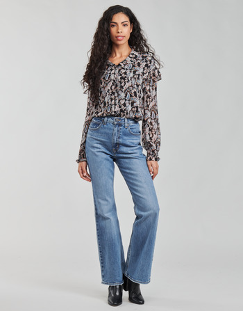 Levi's 70S HIGH FLARE