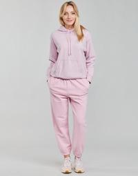 textil Mujer Pantalones de chándal Levi's WFH SWEATPANTS Rosa