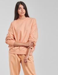 textil Mujer Sudaderas Levi's WFH SWEATSHIRT Rosa