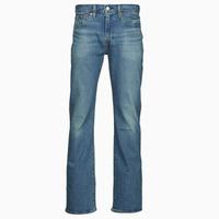 textil Hombre Vaqueros bootcut Levi's 527 SLIM BOOT CUT Azul