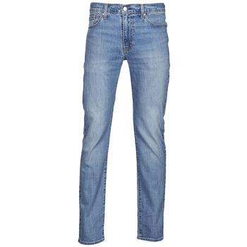 textil Hombre Vaqueros slim Levi's 511 SLIM Azul
