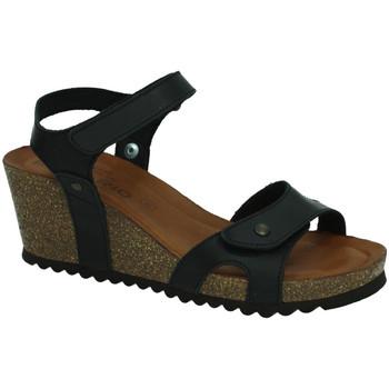 Zapatos Mujer Sandalias Biobio Sandalias bio bio NEGRO
