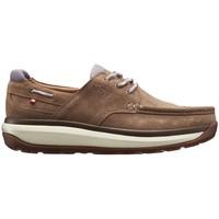 Zapatos Hombre Derbie Joya NAUTICOS  HAVANNA M LIGHT_BROWN