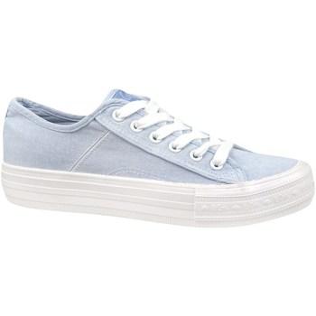 Zapatos Mujer Zapatillas bajas Lee Cooper Lcw 21 31 0123L Celeste