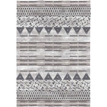 Casa Alfombras Rugs&Rugs Alfombra decorativa EVEREST gris
