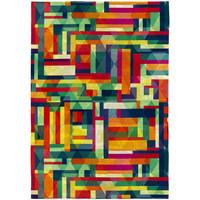 Casa Alfombras Rodier Alfombra decorativa   CROMIS multicolor