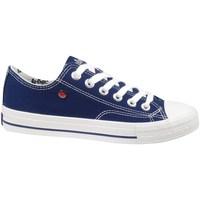 Zapatos Mujer Zapatillas bajas Lee Cooper Lcw 21 31 0095L Azul marino