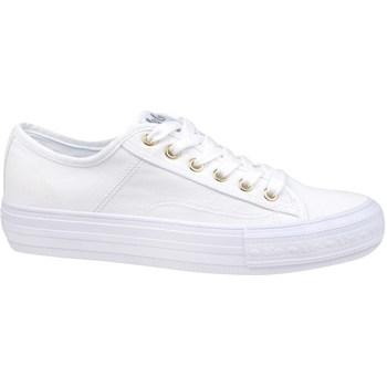 Zapatos Mujer Zapatillas bajas Lee Cooper Lcw 21 31 0121L Blanco