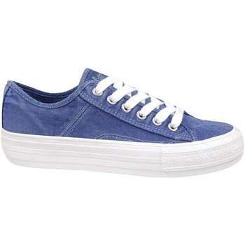 Zapatos Mujer Zapatillas bajas Lee Cooper Lcw 21 31 0119L Azul