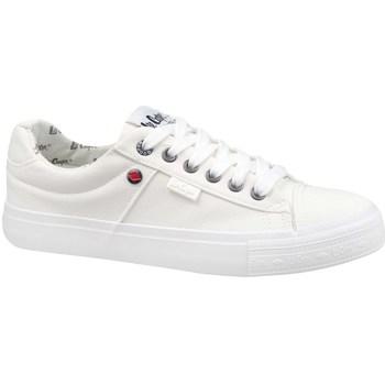 Zapatos Mujer Zapatillas bajas Lee Cooper Lcw 21 31 0001L Blanco