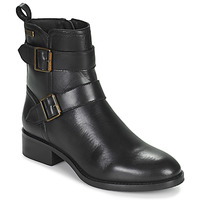 Zapatos Mujer Botas de caña baja Les Tropéziennes par M Belarbi WILL Negro