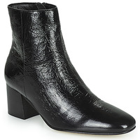 Zapatos Mujer Botines Les Tropéziennes par M Belarbi LUMINA Negro