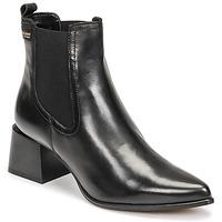 Zapatos Mujer Botines Les Tropéziennes par M Belarbi SOAZIC Negro