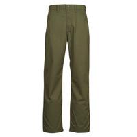 textil Hombre Pantalones chinos Vans AUTHENTIC CHINO LOOSE PANT Kaki