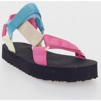 Zapatos Mujer Sandalias Kamome Trends 1AD-1186 IM Rosa